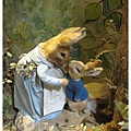 20070706 彼得兔跟媽媽