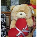 20070706 無害的熊