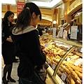 20070720-22London Harrods熟食區 Pitta