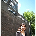 20070720-22London Royal Collage of Art