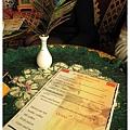 第一餐  Bristol的摩洛哥料理