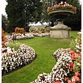 victoria花園
