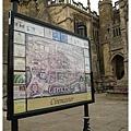 Cirencester 其實在第二次的cotswolds之旅有經過過  問過路