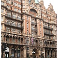 倫敦hotel russel  看起來很氣派