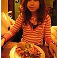 烤鮭魚串  好吃