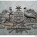 Hyde Corder澳洲紀念碑