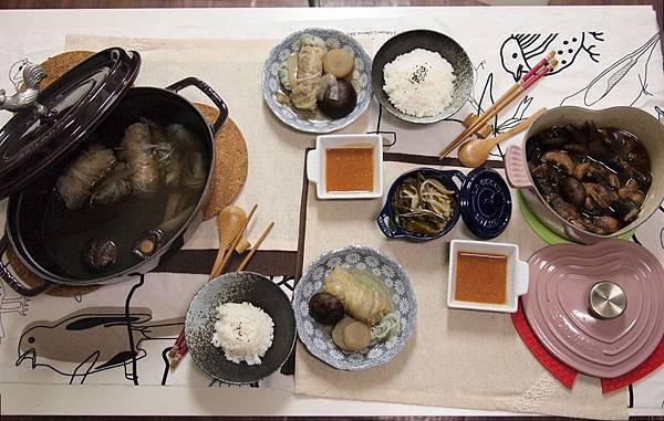 2012/12/11晚餐