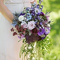 Something-Blue-Wedding-Bouquets-The-Bird-and-the-Bear.jpg