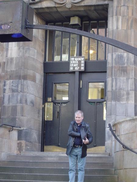哥拉斯哥藝術學院
