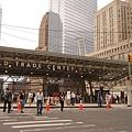 世貿 Path Station