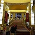 柯達戲院大門