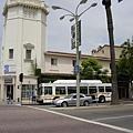 UCLA山腳下的小鎮