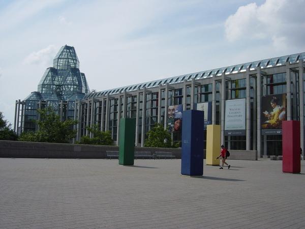 渥太華美術館