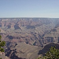 壯麗的大峽谷