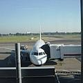 英國希斯洛機場