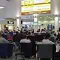 曼徹斯特機場