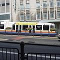 Sheffield電車