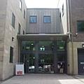 教學大樓外觀