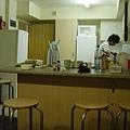 廚房的全貌