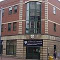 Sheffield Univetsity
