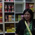 小小的韓國商店