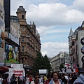 Leicester Sq
