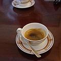 好貴的Espresso