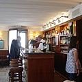 很出名的咖啡館