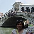 另一個景點 麗亞橋