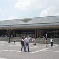這裡是火車站