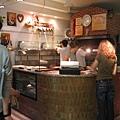 最常光臨的Pizza店