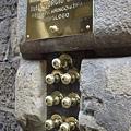 義大利的電鈴很有特色呢