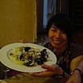 Niza的海鮮飯