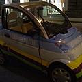 義大利的小車真的超可愛