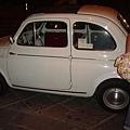 可愛小車又一台