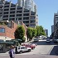 西雅圖也是個多坡的城市