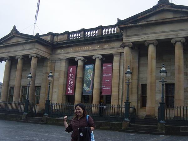 國家藝術館