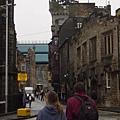 古老的街道