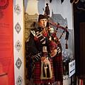 標準的蘇格蘭服
