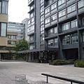 醜醜的愛丁堡大學