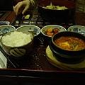 好吃--韓國料理