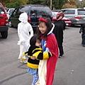 小蜜蜂和小公主