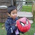 Brandon蜘蛛人