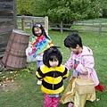 Nana仍然是小蜜蜂