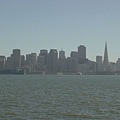 重返舊金山囉