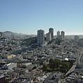 這ㄧ面是市區全景