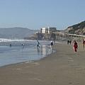 舊金山海灘