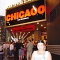 觀看Chicago