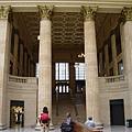 芝加哥火車站