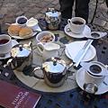 這就是我們的下午茶啦